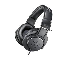 Słuchawki przewodowe Audio-Technica ATH-M20X Czarny