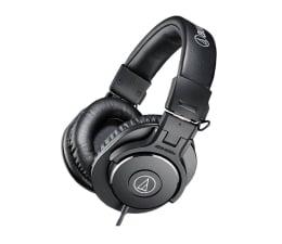 Słuchawki przewodowe Audio-Technica ATH-M30X Czarny