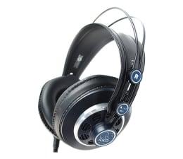 Słuchawki przewodowe AKG K240 MKII Czarne