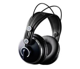 Słuchawki przewodowe AKG K271 MKII Czarne