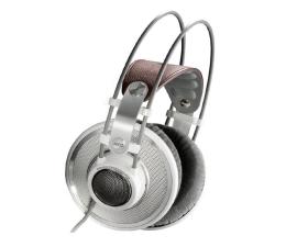 Słuchawki przewodowe AKG K701 Srebrne