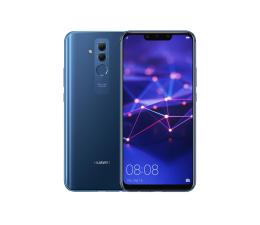 Smartfon / Telefon Huawei Mate 20 Lite Dual SIM niebieski