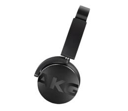 Słuchawki bezprzewodowe AKG Y50BT Czarne