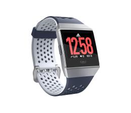 Zegarek sportowy Fitbit Ionic Adidas edition