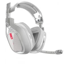 Słuchawki przewodowe ASTRO A40 TR dla PC biały