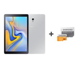 """Tablet 10"""" Samsung Galaxy Tab A 10.5 T595 3/32GB LTE Silver + 32GB"""