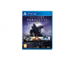 Gra na PlayStation 4 Bungie Software Destiny 2: Porzuceni - Legendarna Kolekcja