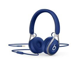 Słuchawki przewodowe Apple Beats EP On-Ear niebieskie