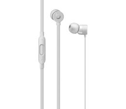 Słuchawki przewodowe Apple urBeats3 ze złączem Lightning matowy szary