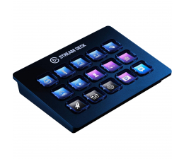 Akcesorium do streamingu Elgato Stream Deck