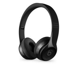 Słuchawki bezprzewodowe Apple Solo3 Wireless On-Ear błyszczące czarne