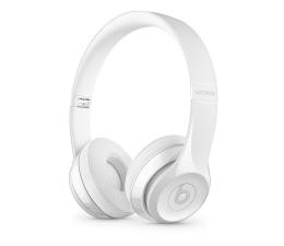 Słuchawki bezprzewodowe Apple Solo3 Wireless On-Ear błyszczące białe