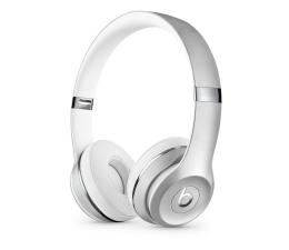 Słuchawki bezprzewodowe Apple Beats Solo3 Wireless On-Ear srebrne
