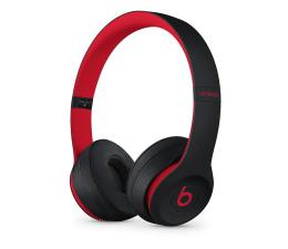 Słuchawki bezprzewodowe Apple Beats Solo3 Wireless On-Ear czarno - czerwone