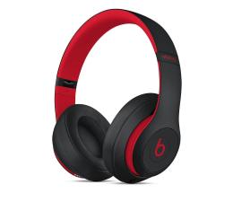 Słuchawki bezprzewodowe Apple Beats Studio3 Wireless Over-Ear czarno - czerwone