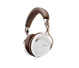 Słuchawki przewodowe Denon AH-D1200 Biały