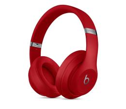 Słuchawki bezprzewodowe Apple Beats Studio3 Wireless Over-Ear czerwone