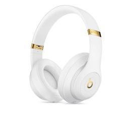 Słuchawki bezprzewodowe Apple Beats Studio3 Wireless Over-Ear białe