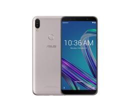 Smartfon / Telefon ASUS ZenFone Max Pro M1 ZB602KL 4/64GB Dual SIM srebrny