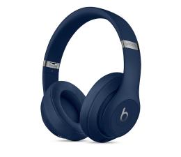 Słuchawki bezprzewodowe Apple Beats Studio3 Wireless On-Ear niebieskie
