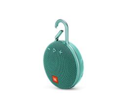 Głośnik przenośny JBL Clip 3 Turkusowy