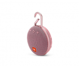 Głośnik przenośny JBL Clip 3 Różowy