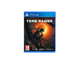 Gra na PlayStation 4 CENEGA Shadow of the Tomb Raider