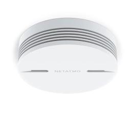 Czujnik Netatmo Smart Smoke Alarm (alarm przeciwpożarowy)