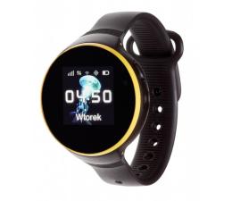 Smartwatch dla dziecka Garett Kids Smile czarny