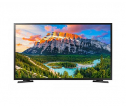 """Telewizor 32"""" i mniejszy Samsung UE32N5002"""