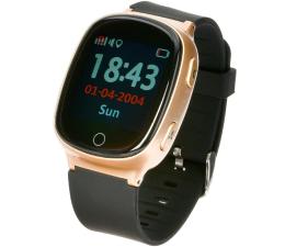 Smartwatch dla dziecka Garett GPS 3 złoty