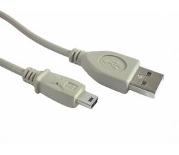 Kabel USB Gembird Kabel mini USB - USB (Canon) 1,8m
