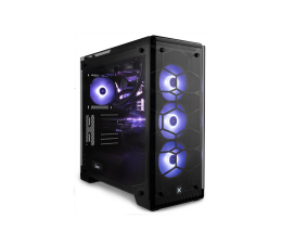 Desktop x-kom G4M3R by Kinga i9-9900K/32GB/500+1TB/W10PX/2080(S)