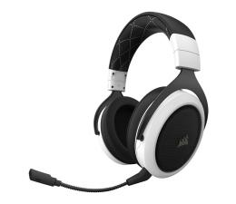 Słuchawki bezprzewodowe Corsair HS70 Gaming Wireless (biały)