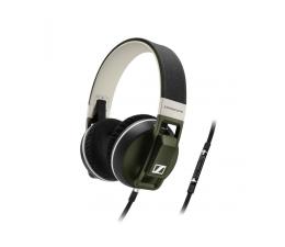 Słuchawki przewodowe Sennheiser Urbanite XL Olive i