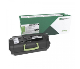 Toner do drukarki Lexmark Black 25 000 str.