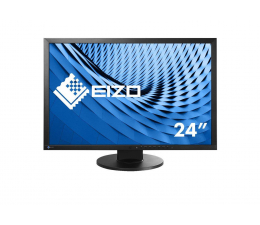 "Monitor LED 24"" Eizo FlexScan EV2430-BK"