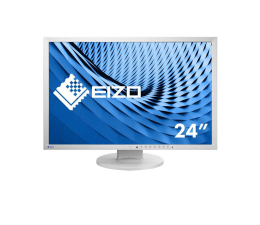 "Monitor LED 24"" Eizo FlexScan EV2430-GY"