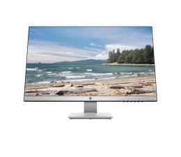 "Monitor LED 27"" HP 27q"