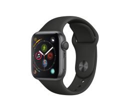 Smartwatch Apple Watch 4 40/SpaceGray Aluminium/Black Sport GPS
