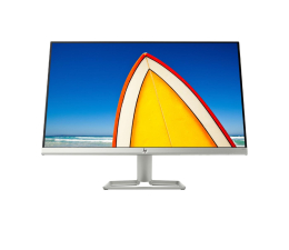 "Monitor LED 24"" HP 24f"