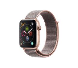 Smartwatch Apple Watch 4 44/Gold Aluminium/Pink Sport Lo GPS