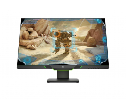 "Monitor LED 27"" HP 27XQ Gaming"