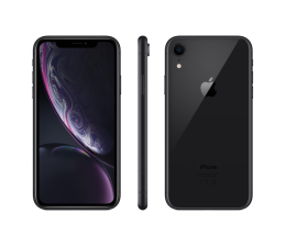 Smartfon / Telefon Apple iPhone Xr 64GB Black