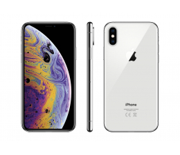 Smartfon / Telefon Apple iPhone Xs 64GB Silver
