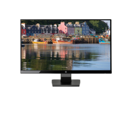 "Monitor LED 27"" HP 27W"