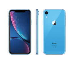 Smartfon / Telefon Apple iPhone Xr 128GB Blue