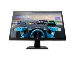 "Monitor LED 27"" HP 27o"