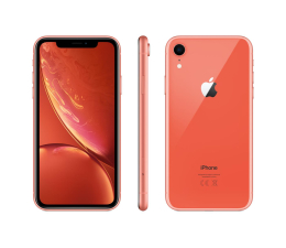 Smartfon / Telefon Apple iPhone Xr 128GB Coral