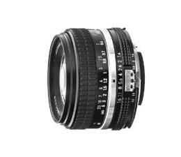 Obiektywy stałoogniskowy Nikon Nikkor AI 50mm f/1,4